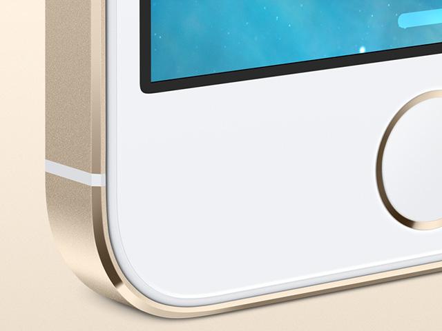 iPhone 5s + vendu