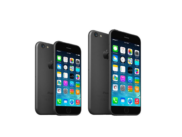 iPhone 6 Amazon Japon