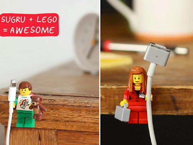 LEGO Sugru