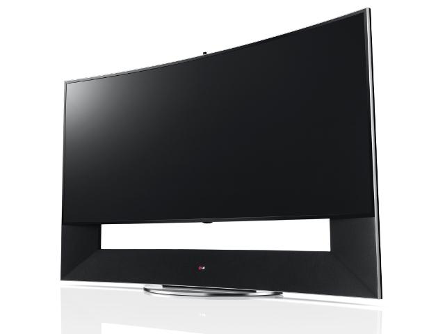 lg lance aussi son t l viseur 105 pouces plus de 100 000. Black Bedroom Furniture Sets. Home Design Ideas