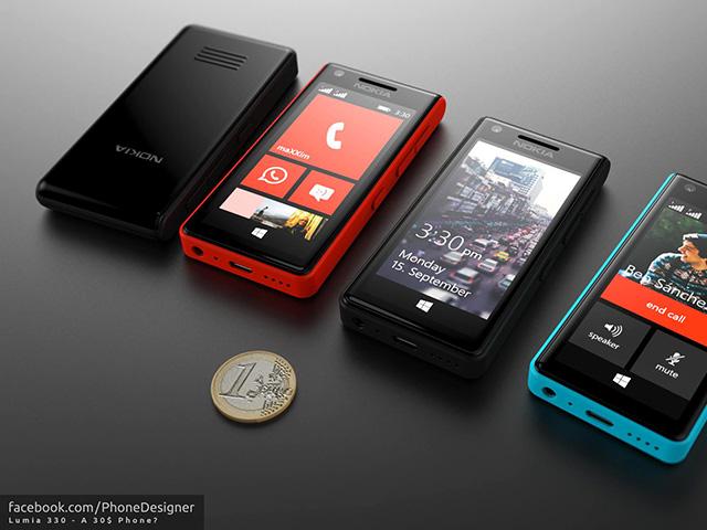 Lumia 330 : image 1
