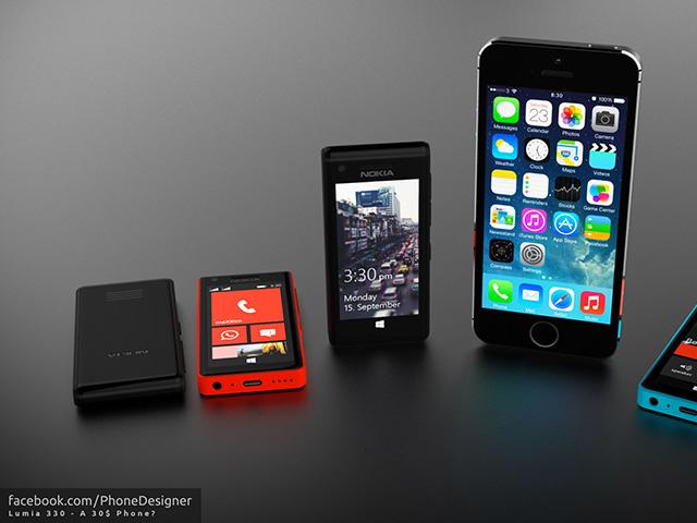 Lumia 330 : image 3