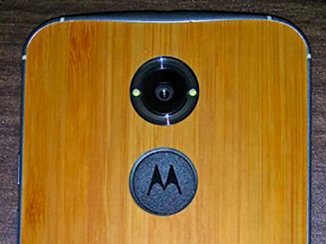 Moto X+1 : image 0