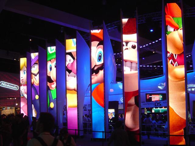 Nintendo va devoir sortir ses stars pour remonter