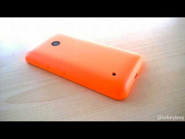 Nokia Lumia 530 : photo 2