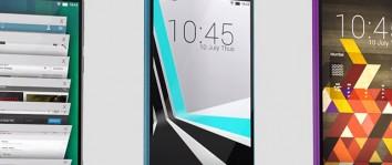 Concept Nokia Lumia X