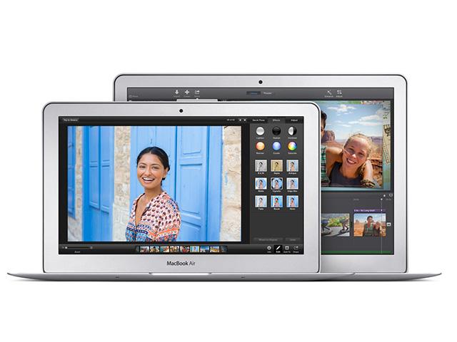 Nouveautés Apple 2nd semestre 2014