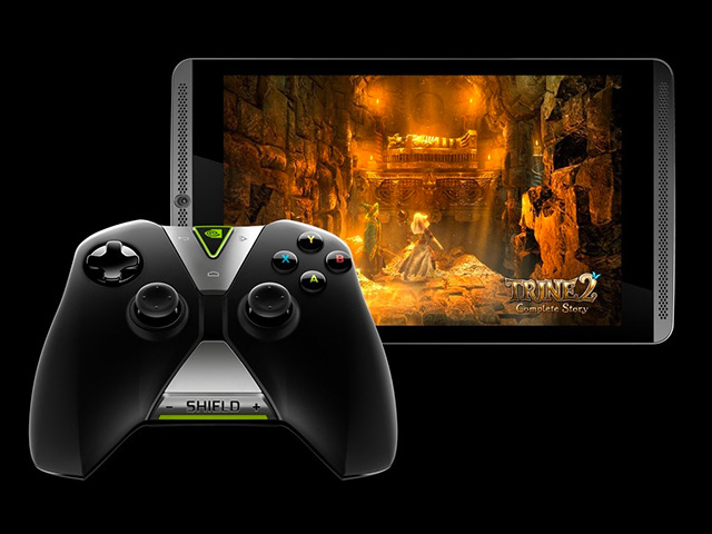 Nvidia Shield Tablet : image 1