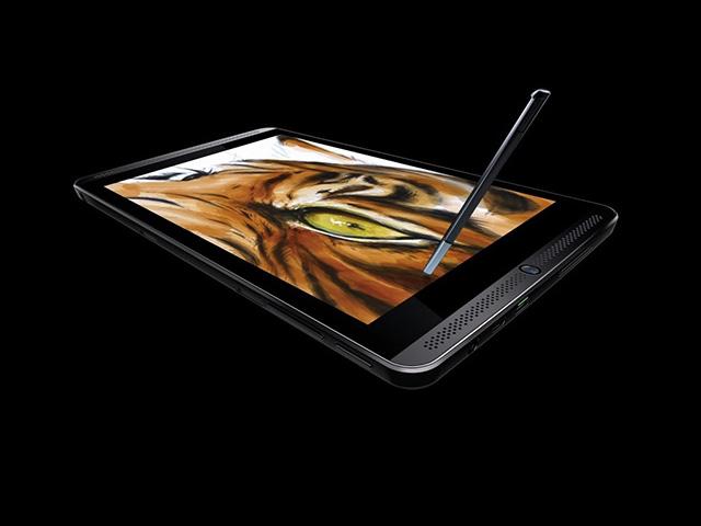 Nvidia Shield Tablet : image 2