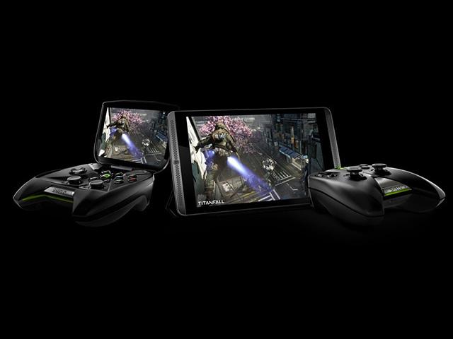 Nvidia Shield Tablet : image 3