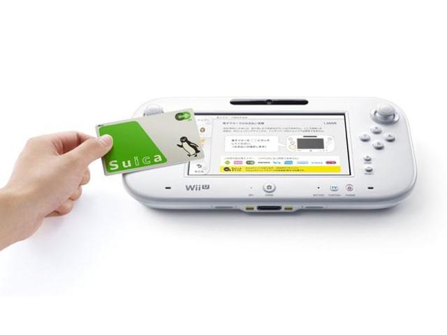 Le paiement via NFC arrive sur Wii U