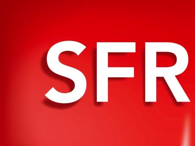 Panne SFR Juillet 2014
