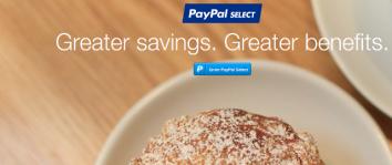 PayPal Select