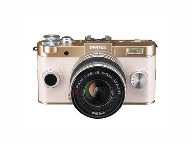 Pentax Q-S1 : image 1