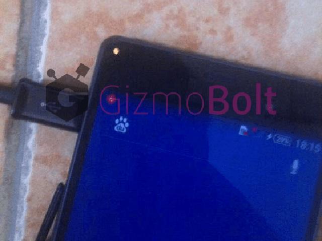 Sony Xperia Z3 : photo 0
