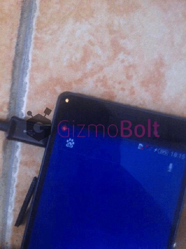Sony Xperia Z3 : photo 2