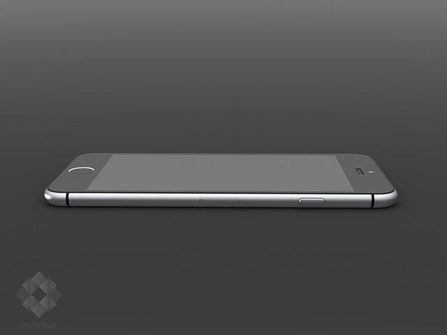Rendu iPhone 6 : image 6