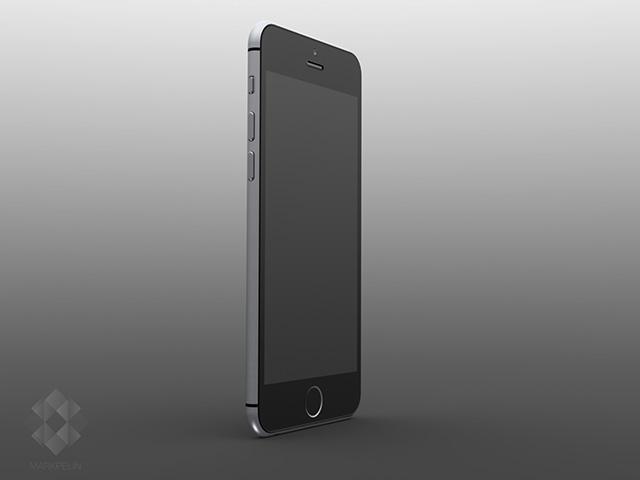 Rendu iPhone 6 : image 8