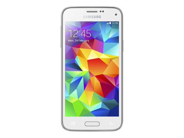 Samsung Galaxy S5 Mini officiel : image 1