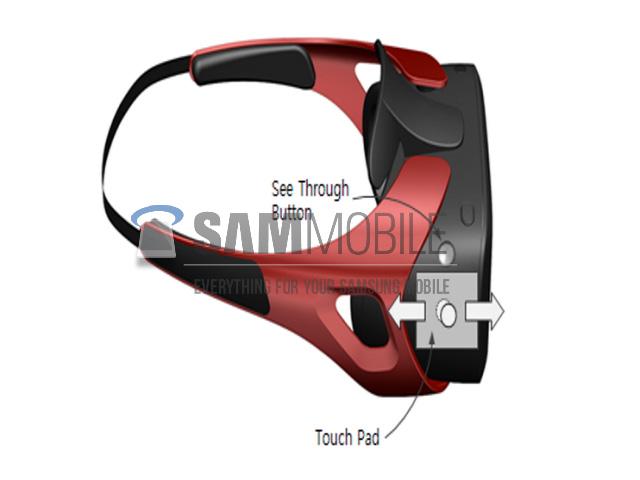 Samsung Gear VR : image 2
