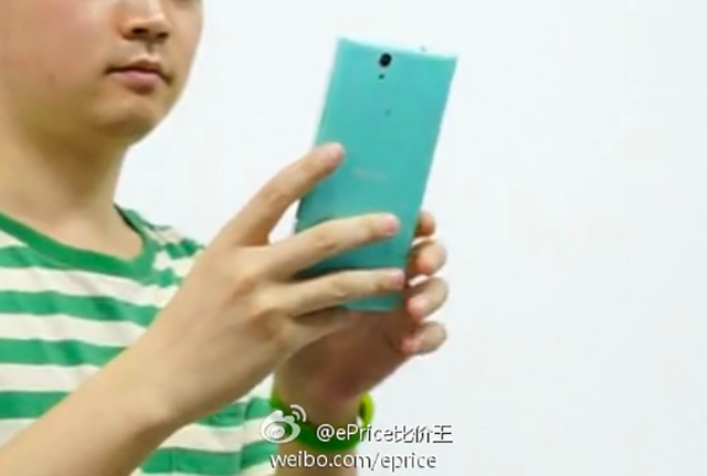 Sony Xperia Selfies : photo 2