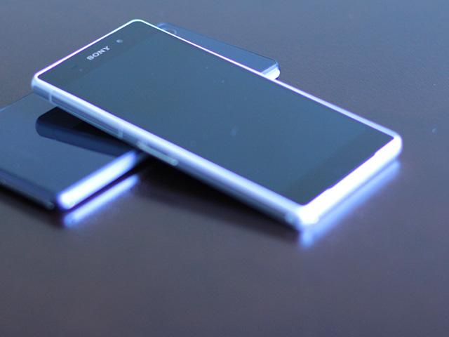 Sony Xperia Z2 : image 1