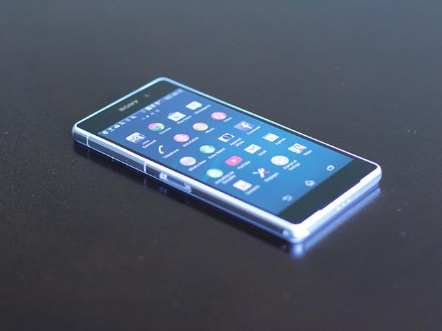 Sony Xperia Z2 : image 8
