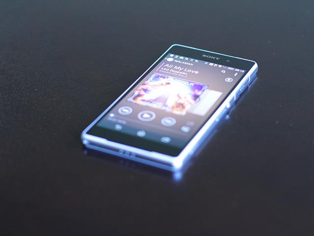 Sony Xperia Z2 : image 9