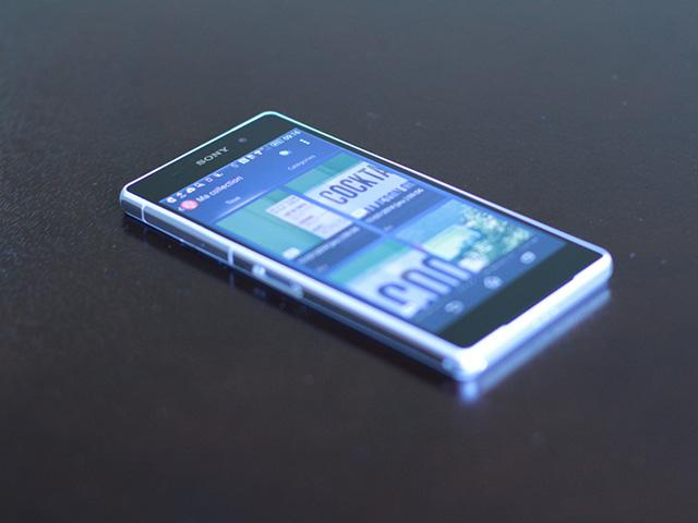 Sony Xperia Z2 : image 10