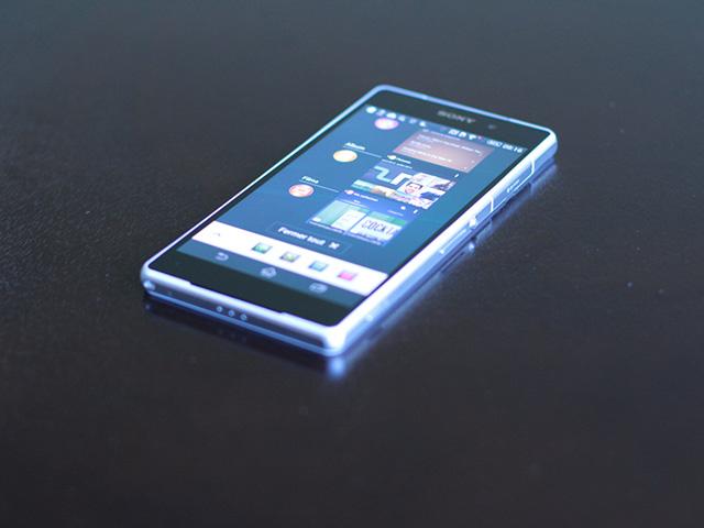 Sony Xperia Z2 : image 11