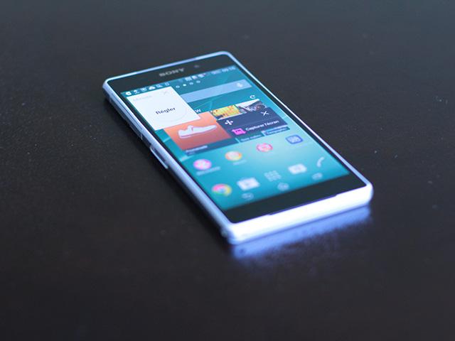 Sony Xperia Z2 : image 12