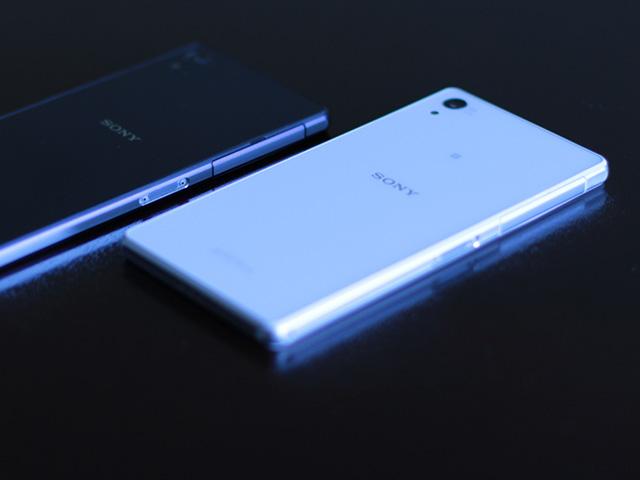Sony Xperia Z2 : image 2