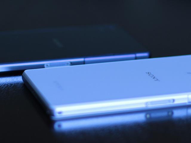 Sony Xperia Z2 : image 3