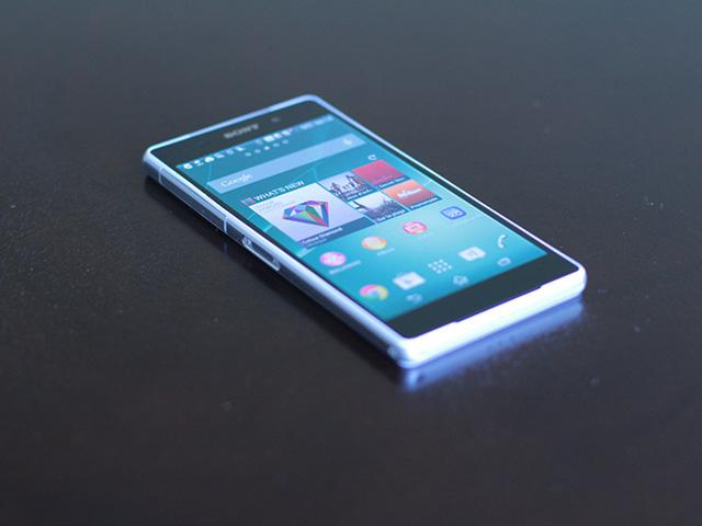 Sony Xperia Z2 : image 6