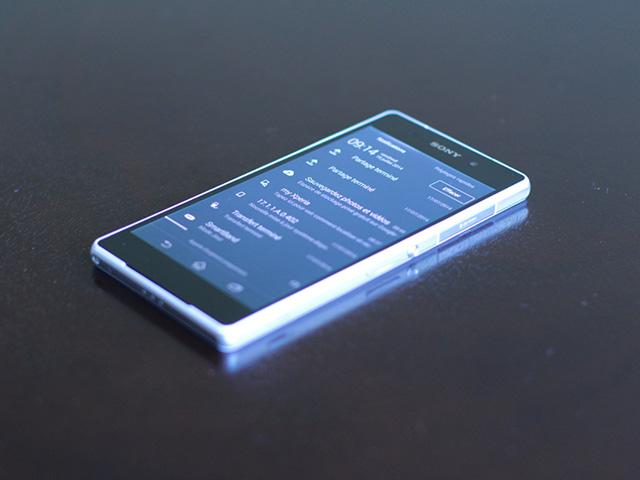 Sony Xperia Z2 : image 7