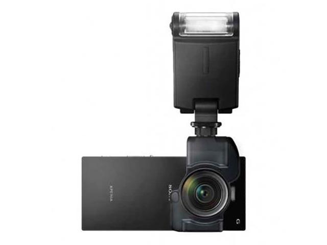 Sony Xperia Z3X : image 2