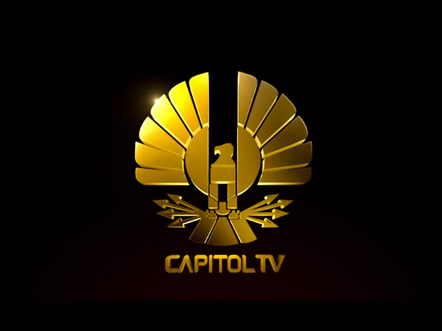 Teaser Hunger Games 3