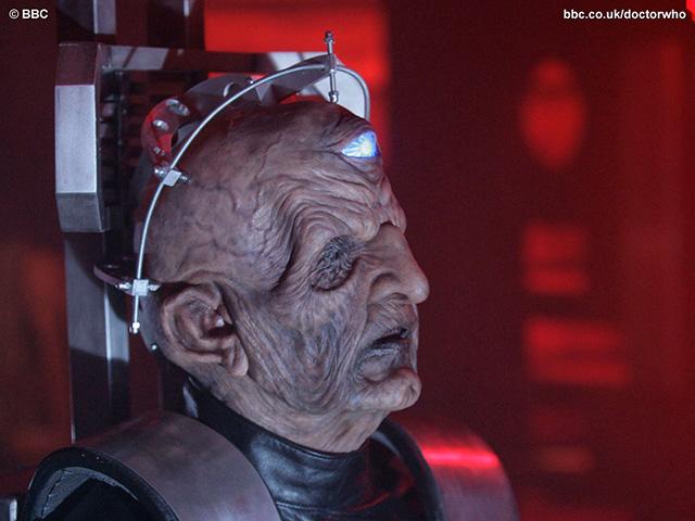 Teaser saison 8 Doctor Who