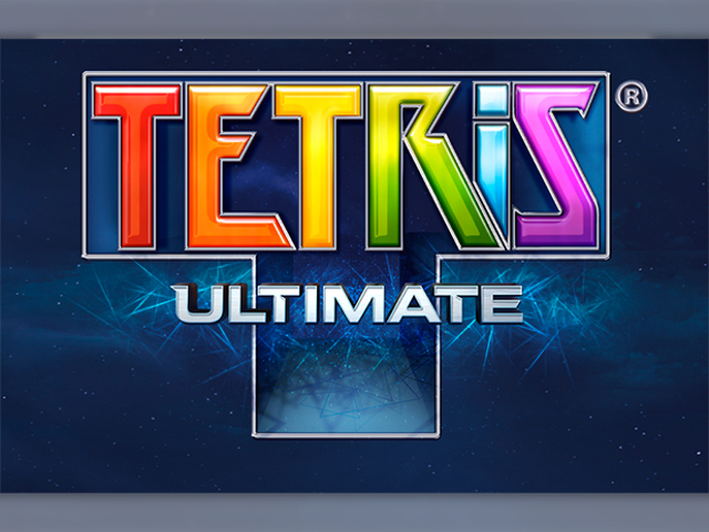 Tetris Ultimate sur Nintendo 3DS