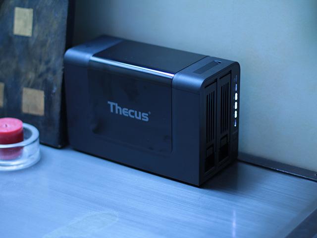Thecus N2310 : image 1