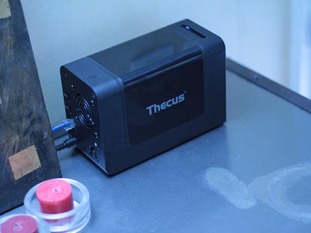 Thecus N2310 : image 4