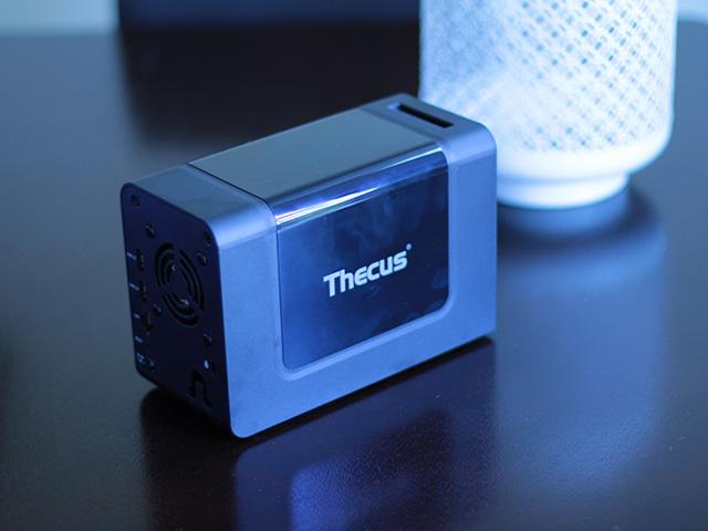 Thecus N2310 : image 5