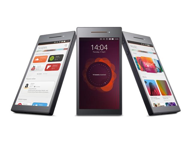 Ubuntu Touch serait-il populaire ?