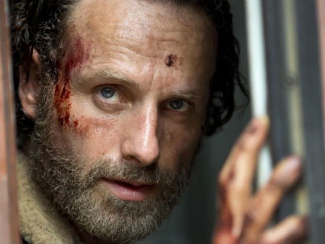 Vidéos saison 5 The Walking Dead