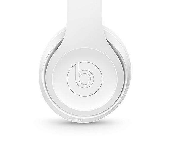 Licenciements Beats Apple
