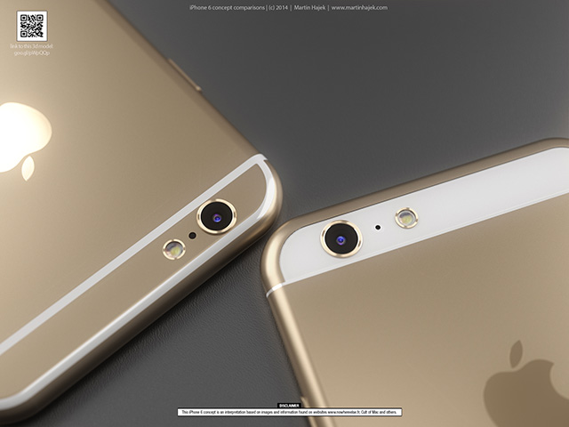 Lancement iPhone 6