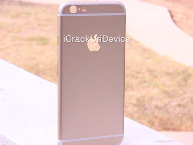 Batterie iPhone 6 4.7 pouces