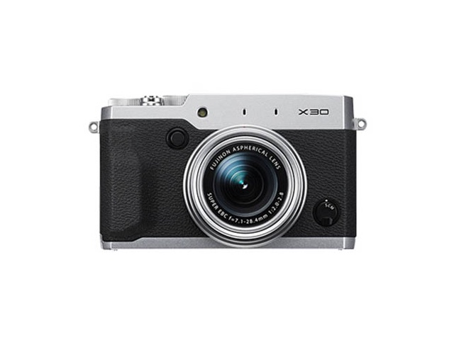 Fujifilm X30 : image 1