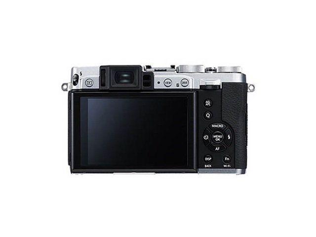 Fujifilm X30 : image 2