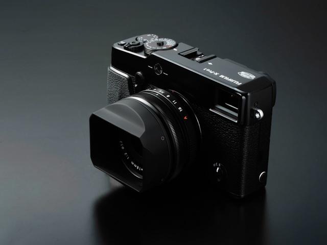 Fujifilm X-Pro2 Photokina 2014